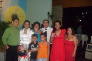 Família...